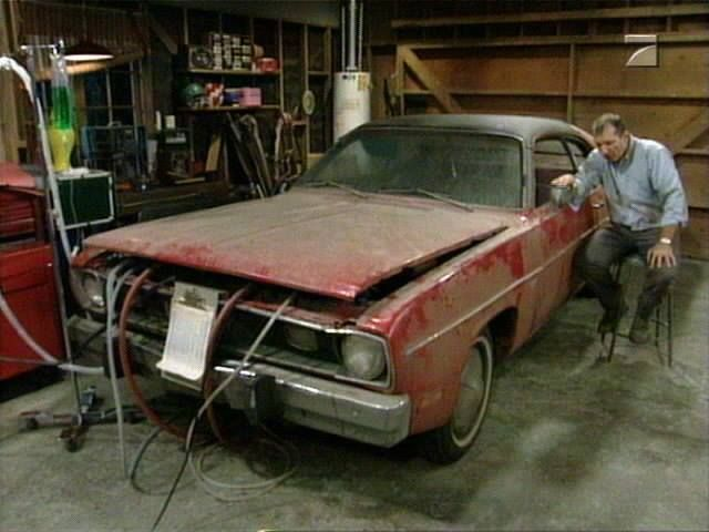 Married With Children - The Dodge Wasn't A Dodge