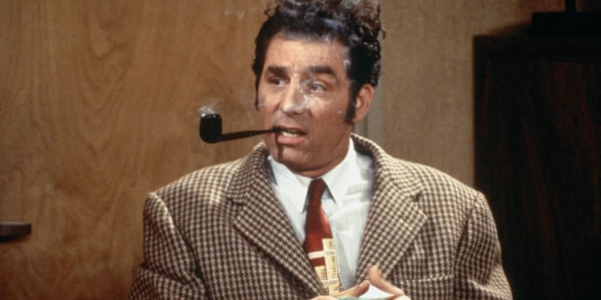 Did You Know That Cosmo Kramer Could Have Been Al Bundy