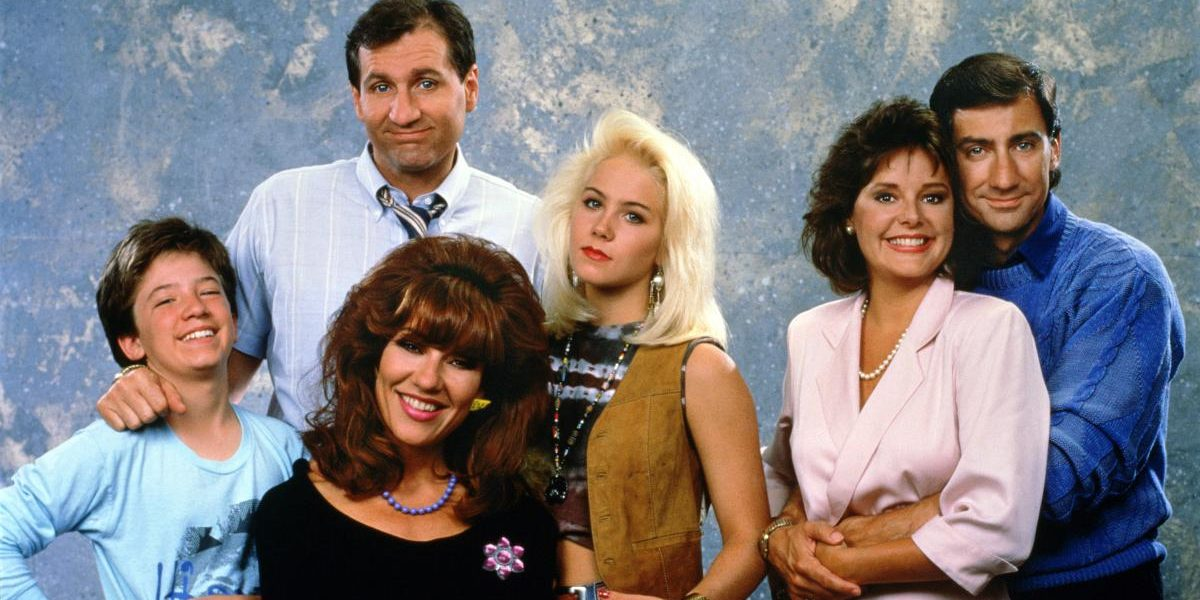 What is Married with Children
