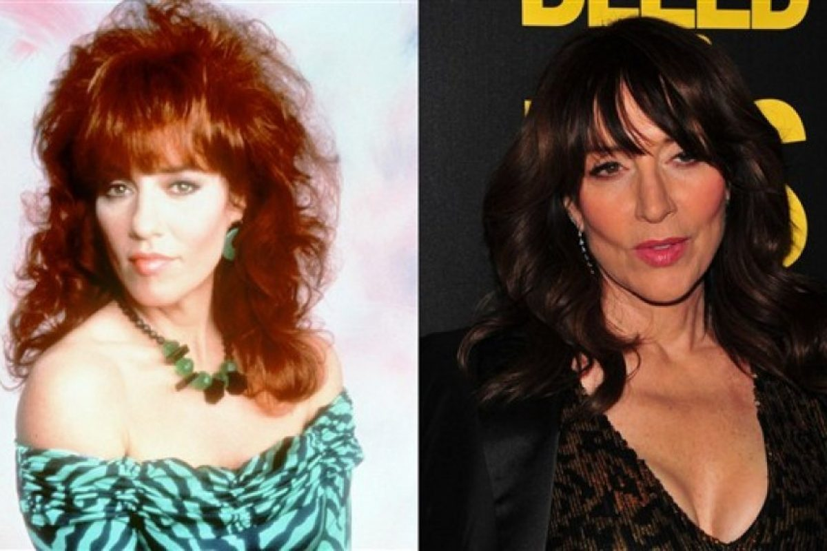 This is how today Peggy looks like from Married with Children