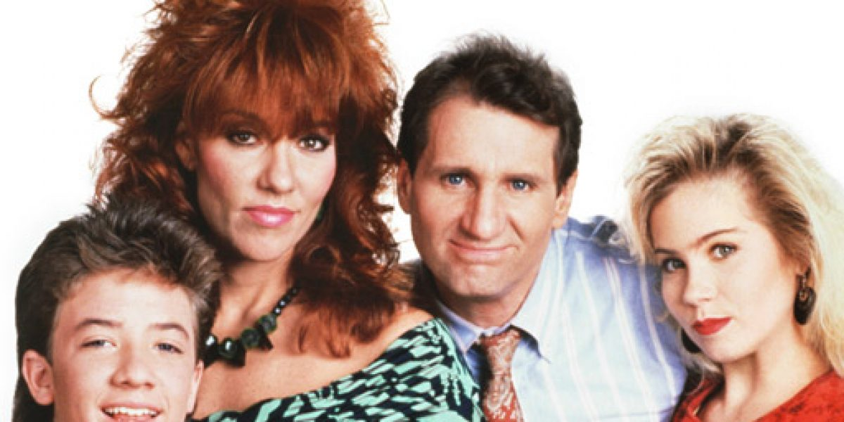 The most funniest Married with Children images