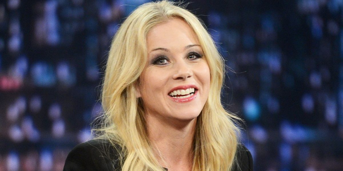 Cool facts about Christina Applegate
