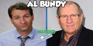 Ed ONeill - more than Al Bundy