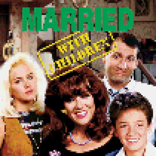 Married With Children NES Game