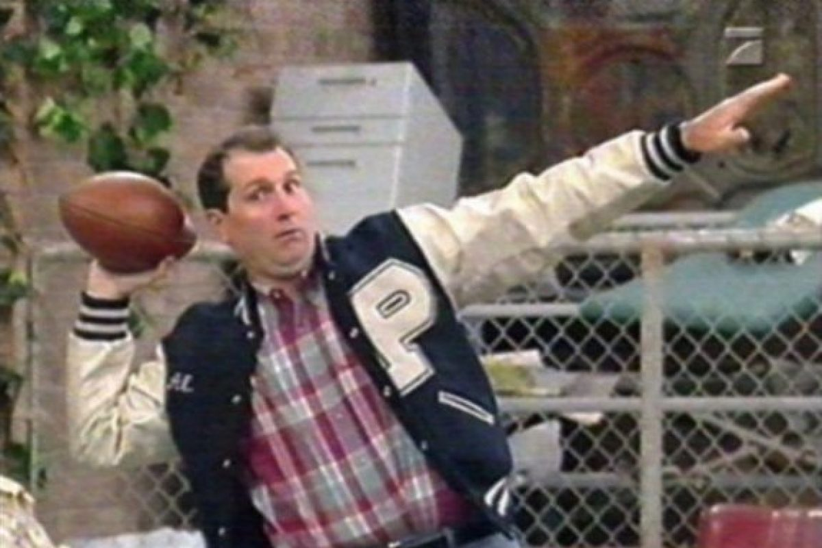 Five Facts: Ed O'Neill almost landed in the NFL