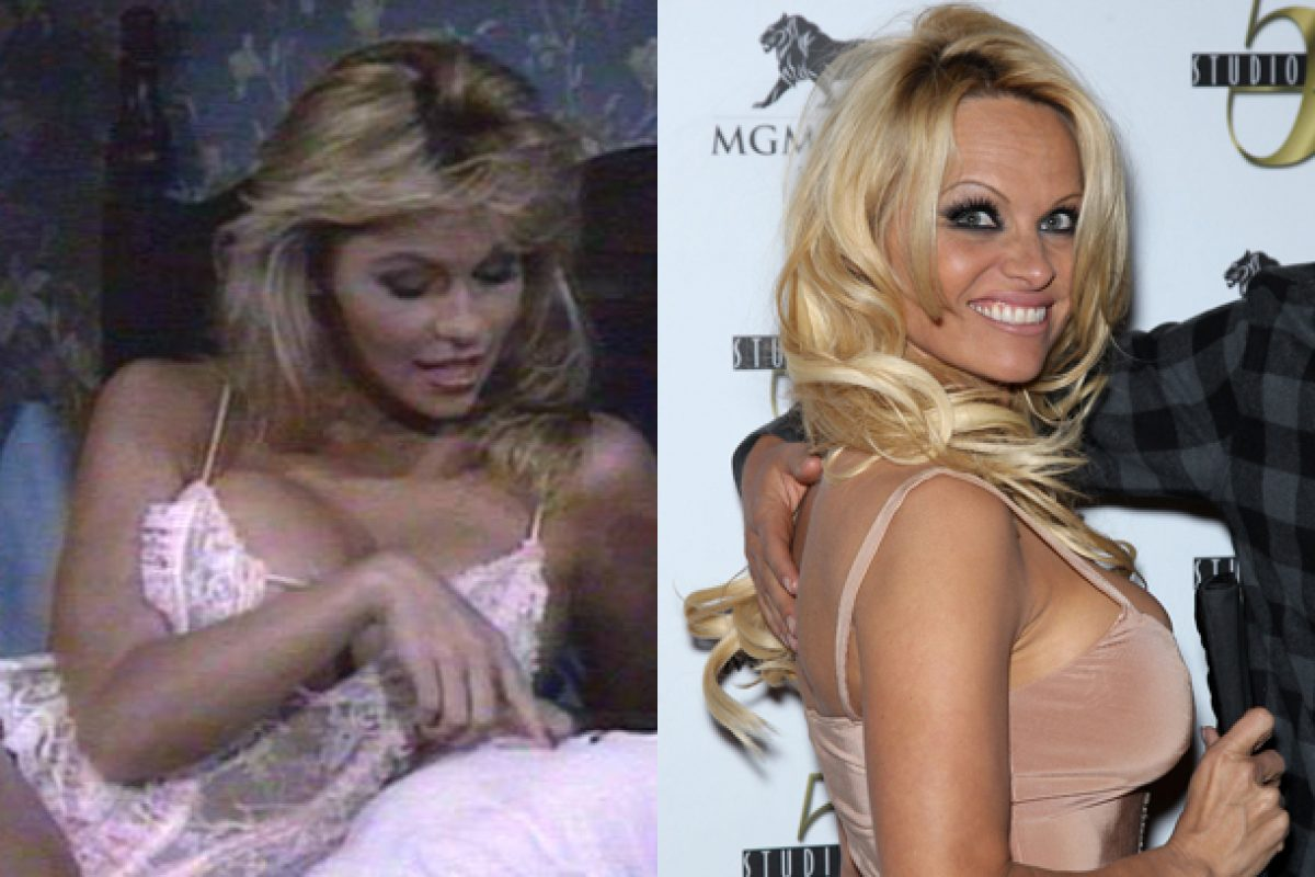 """The day Pamela Anderson seduced Al Bundy: Great moments of """"Married with Children"""""""