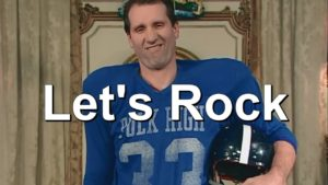 al bundy lets rock
