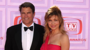 ted-mcginley california