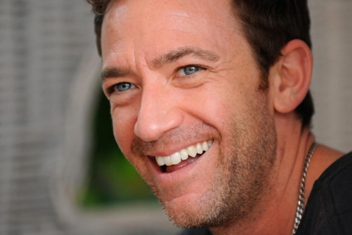 david faustino height