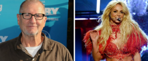 Ed ONeill Britney Spears