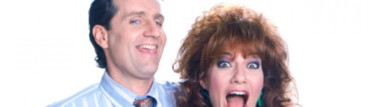 "Katey Sagal talks about ""Married with Children"""