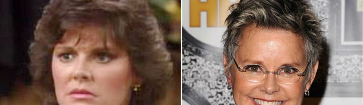 Amanda Bearse: Marcy D'Arcy tv role in the sitcom 'Married with Children'