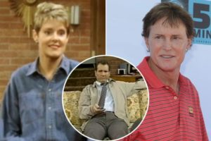 Married With Children Predicts Bruce Jenner Is A Woman In 1996
