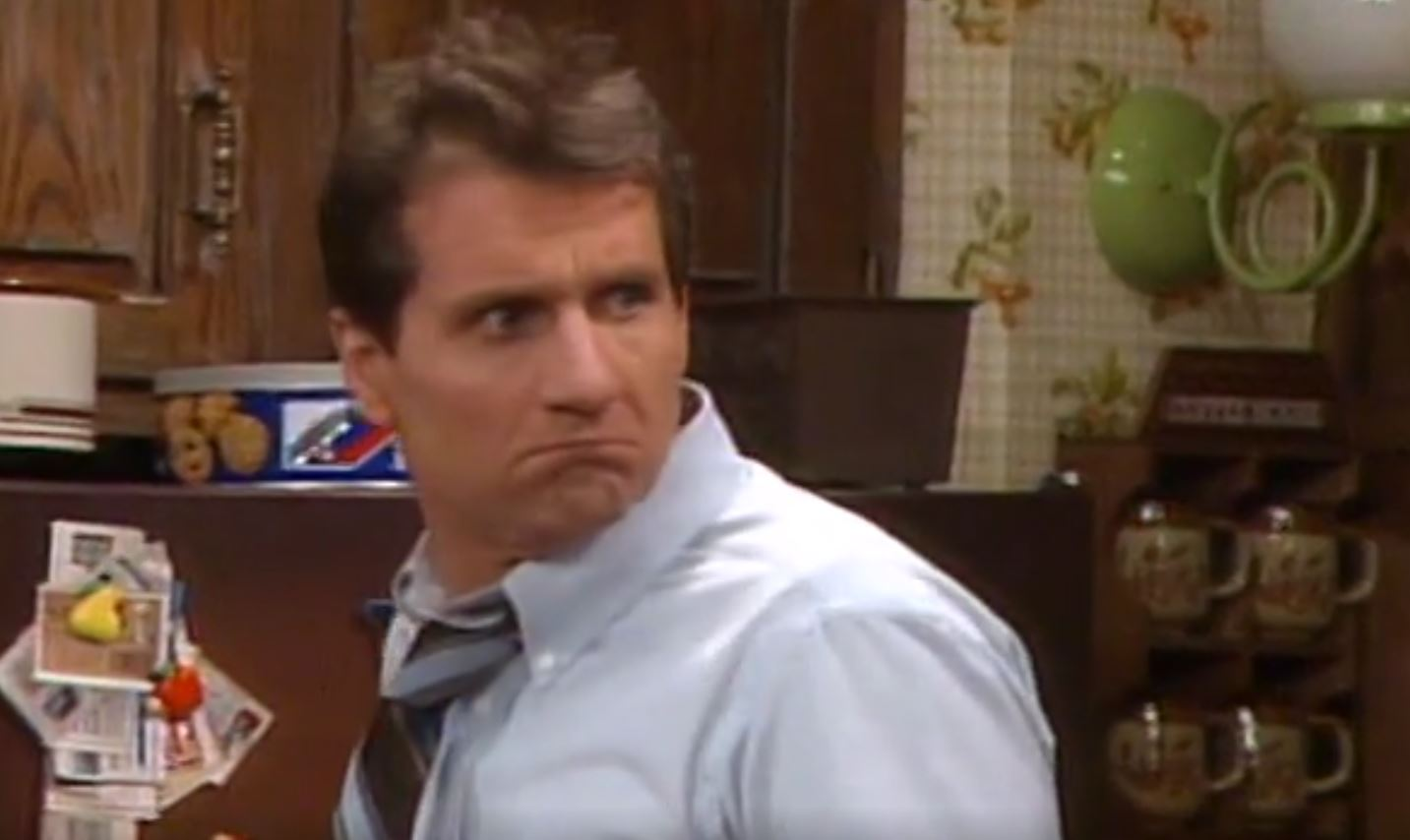 Married With Children Season 1 - Episode 1 Guide