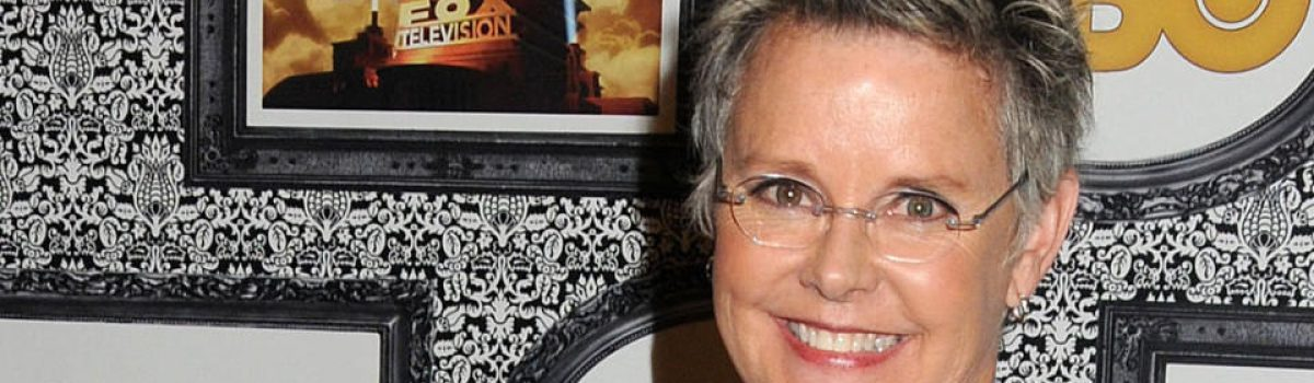 Married with Children: Amanda Bearse and her big secret
