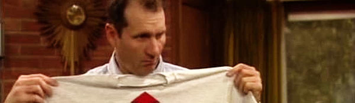 Married with Children Last Episode – Season 11 Episode 24