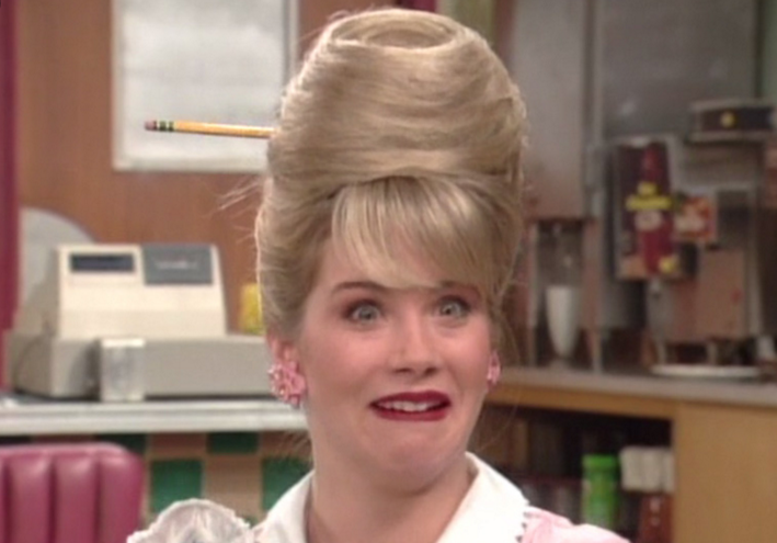 Married with Children: That's what the stars are doing today
