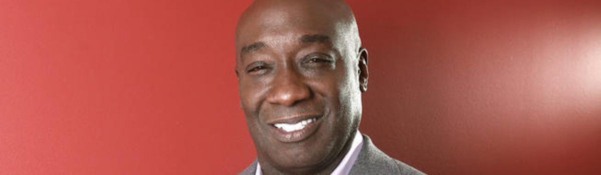Married with Children Facts – Michael Clarke Duncan as Bouncer