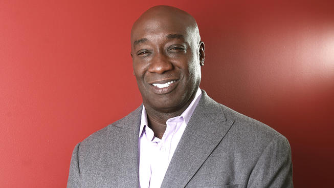 Married with Children Facts - Michael Clarke Duncan as Bouncer