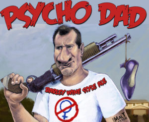 Psycho Dad al bundy