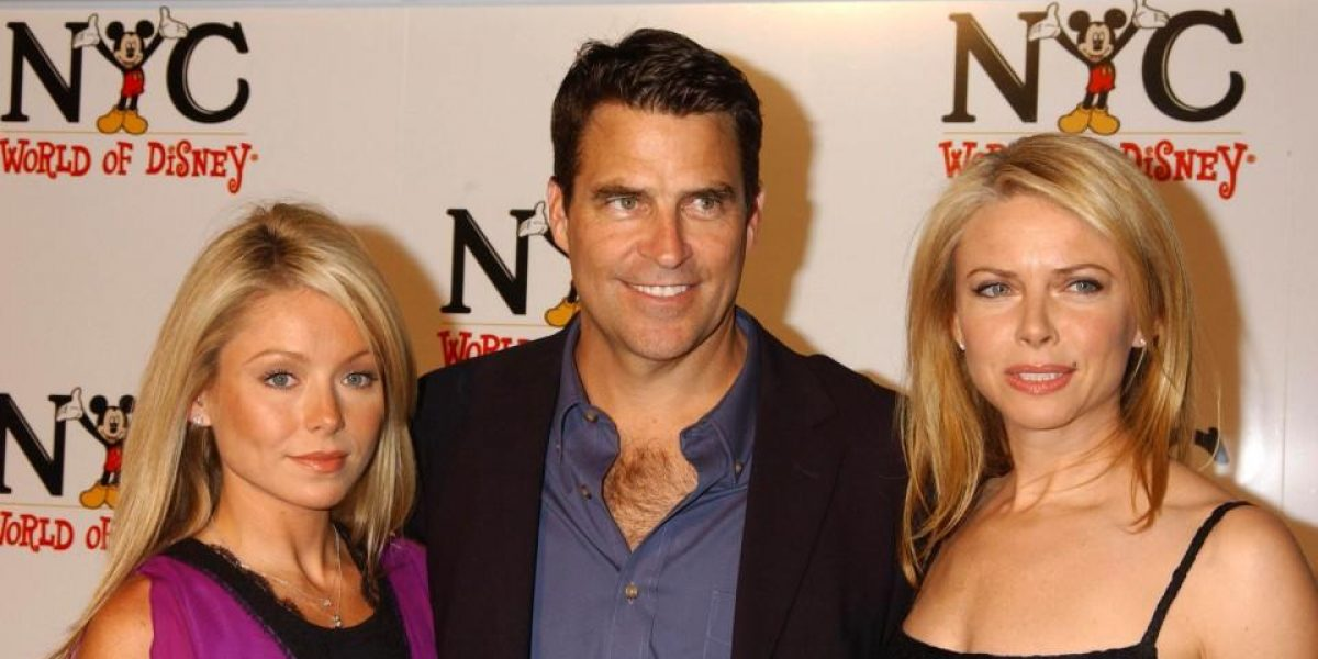 Ted McGinley and his long-time marriage with actress Gigi Rice