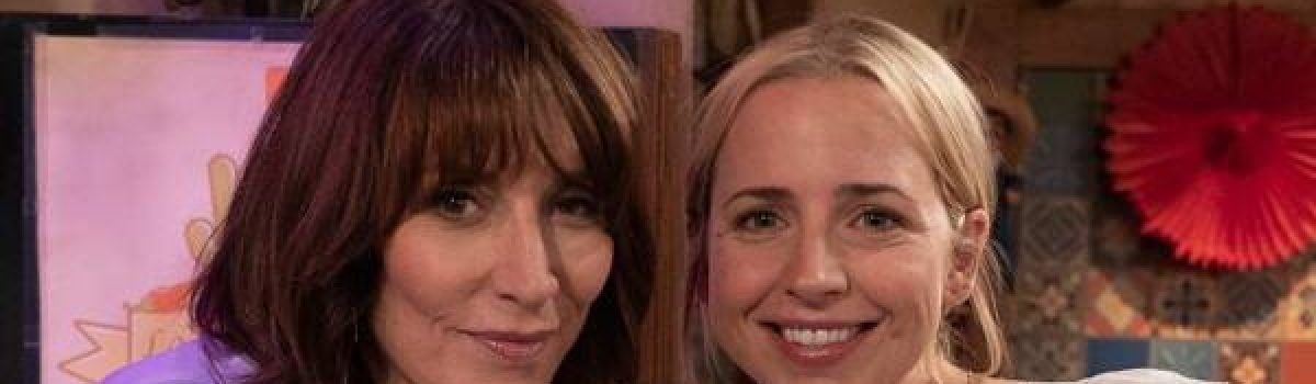 The Conners: Katey Sagal Should Replace Roseanne