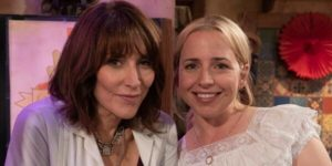 The Conners Katey Sagal show