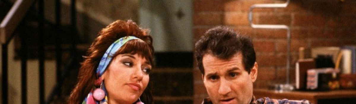 "These 5 things about Al Bundy and ""Married with Children"" you did not know part 2"
