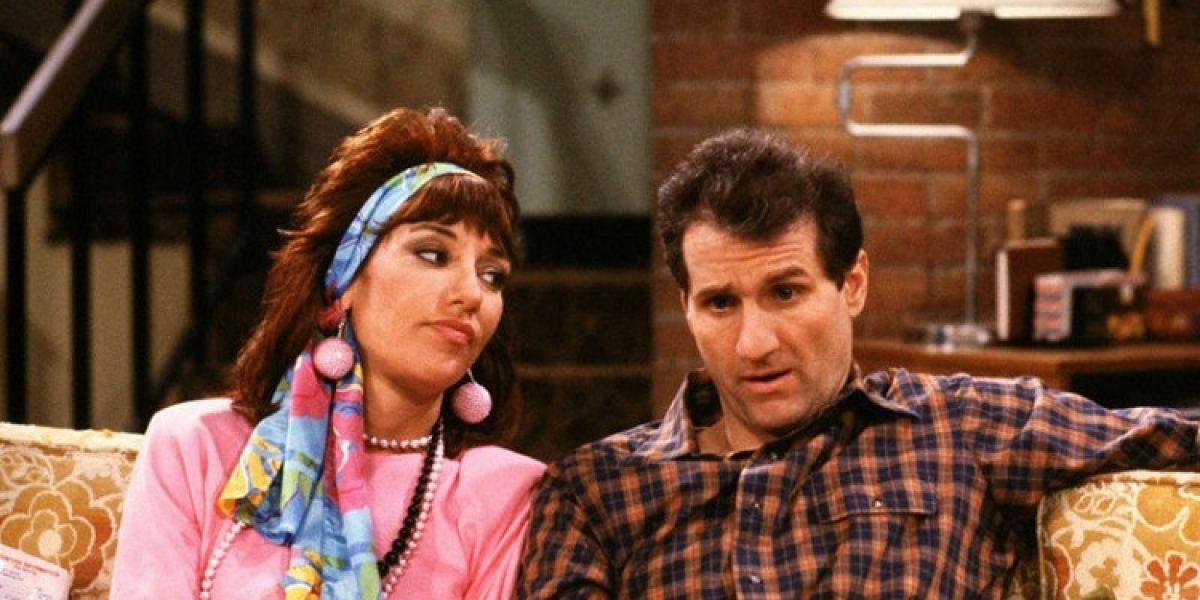 """These 5 things about Al Bundy and """"Married with Children"""" you did not know part 2"""