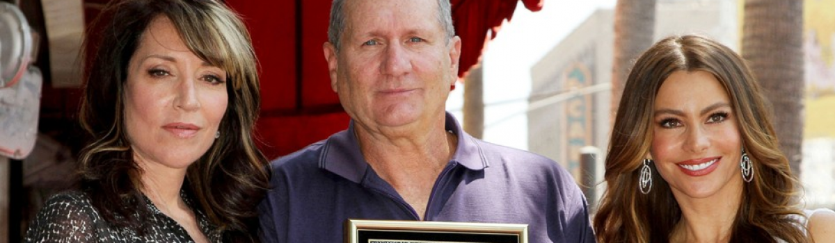 In 2011 Ed O'Neill received a Star on the Hollywood Walk of Fame