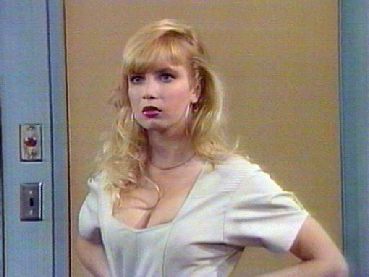 Married with Children Episode:Tooth or Consequences