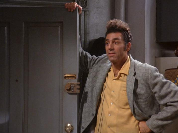 Kramer al bundy