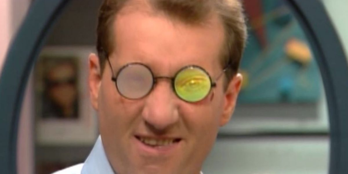Amazing: 5 great quotes from Married with Children with legend Al Bundy