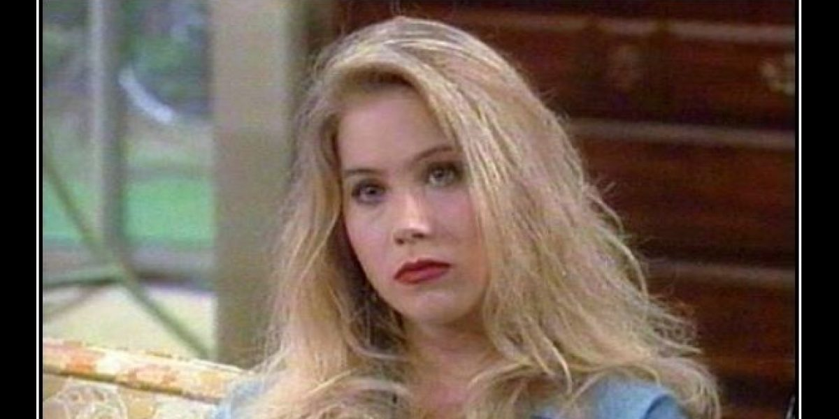 Who is Kelly Bundy? by Artificial Intelligence