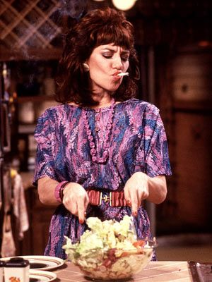 peggy bundy cooking