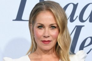 Christina Applegate new tv show Dead to Me