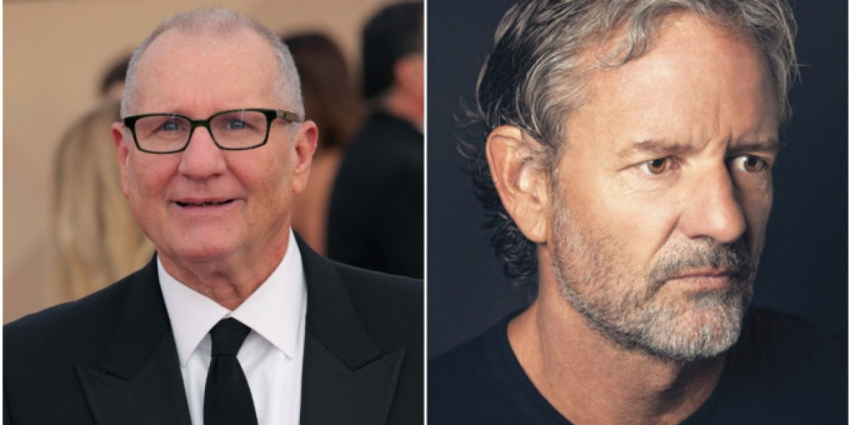 Ed O'Neill & Christopher Lloyd Launch Spy Podcast Series 'The Undercovers'